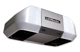 LiftMaster 8360 Premium Series DC Battery Backup Capable Chain Drive