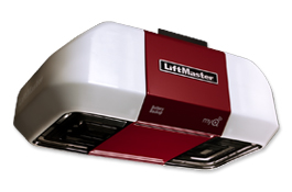 LiftMaster 8550 Elite Series® DC Battery Backup Belt Drive
