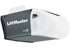 LiftMaster 8165 1/2 HP AC Chain Drive Garage Door Opener