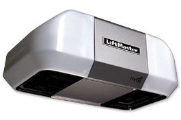 LiftMaster 8355 Premium Series 1/2 HP AC Belt Drive Garage Door Opener