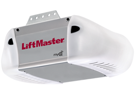 LiftMaster 8365-267 1/2 HP AC Chain Drive Garage Door Opener